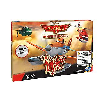 Hasbro Disney Planes 2 Retter des Skies Race Game Toy