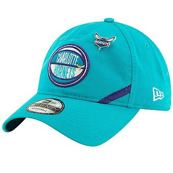 New Era 9Twenty Cap - NBA 2019 DRAFT Charlotte Hornets