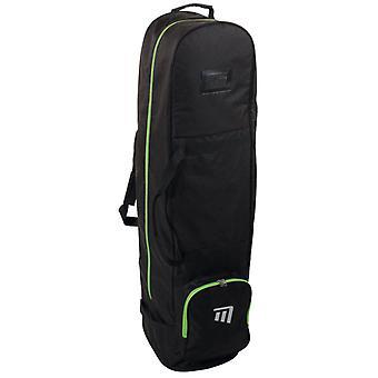 Masters Deluxe polstret Golf klub taske flyvning Cover Rejsetaske med hjul