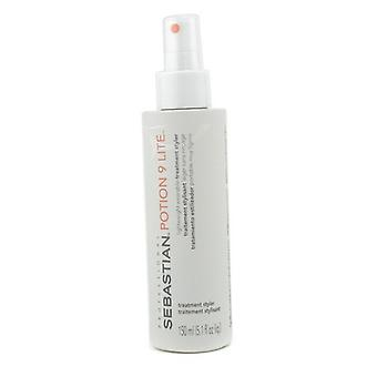 Sebastian Potion 9 Lite Lightweight Wearable-Treatment Styler 150ml/5.1oz
