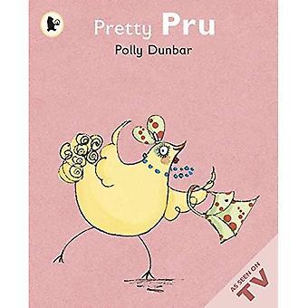 Vackra Pru