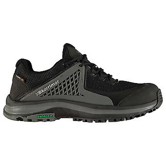 Karrimor Mens Stanedge Lace Up Walking Shoes Hacking Trainers Trekking Sneakers