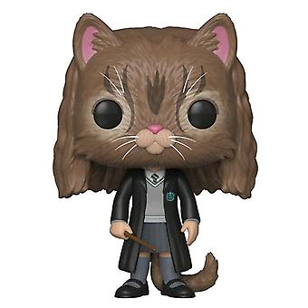 Harry Potter Hermione as Cat Pop! Vinyl