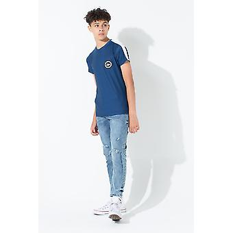 Hype Toy Story Navy Buzz Side Panel Kids T-Shirt