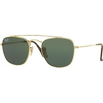 Ray-Ban RB3557 Golden G-15