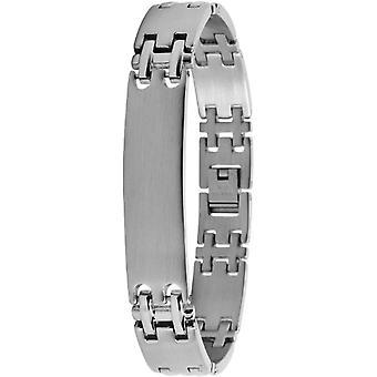 Akzent 003350000071 - Women's bracelet - stainless steel - 210 mm