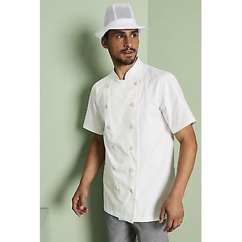 Simon Jersey White Trilby Hat
