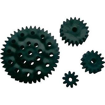 Workplace training material - Cogwheel set Modelcraft Module T