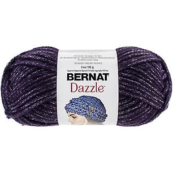 Dazzle Yarn-Purple Passion 161207-7002