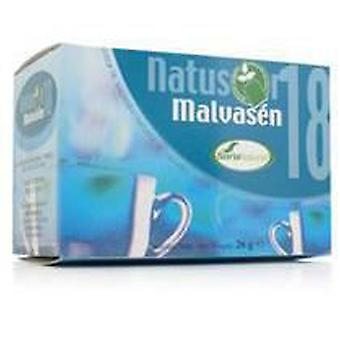 Soria Natural Natusor-18 Mallow Infusion