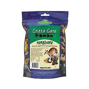 Critta Care Herbivore 350gm