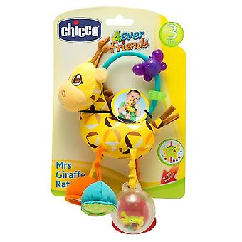 Chicco Peluche Girafe (Jouets , Maternelle , Bébés , Peluches)
