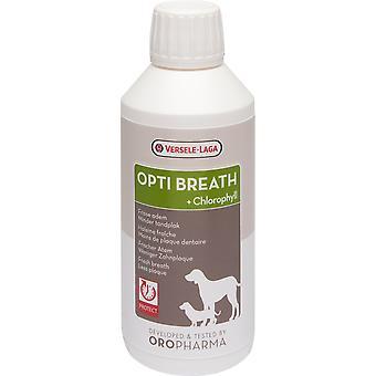 VL Ororpharma Opti ånde 250ml