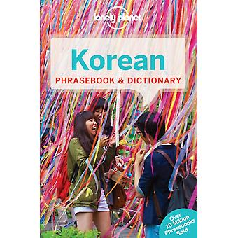 Lonely Planet Korean Phrasebook & Dictionary (Lonely Planet Phrasebook and Dictionary) (Paperback) by Lonely Planet