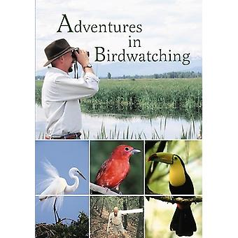 ADV i fuglekikkeri [DVD] USA importerer