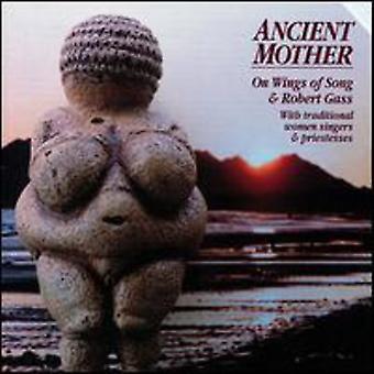 Robert Gass - gamle mor [CD] USA import