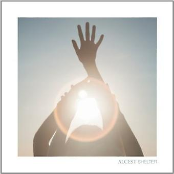 Alcest - Shelter [CD] USA import