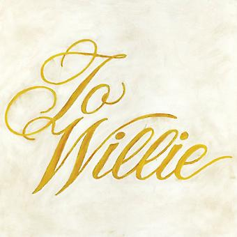 Selvlysende - Willie [CD] USA import