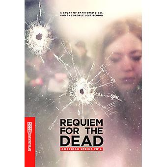 Requiem for døde: American foråret 2014 [DVD] USA import