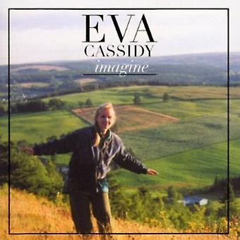 Eva Cassidy - Forestil dig [CD] USA import