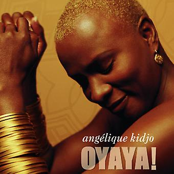 Angelique Kidjo - Oyaya! [CD] USA import
