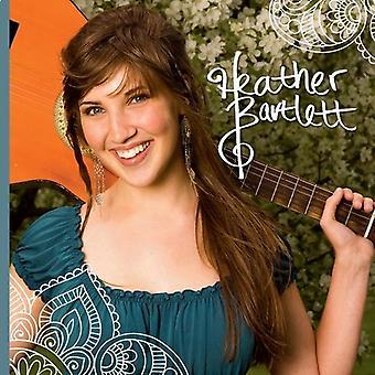 Heather Bartlett - Heather Bartlett [CD] USA import