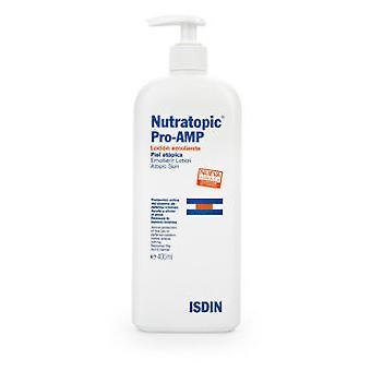 Isdin Nutratopic Softening Lotion 400Ml (Kindesalter , Kosmetik , Cremes)
