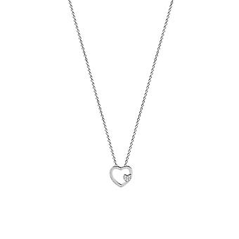 Xenox Damenkette Herz (XS2797)