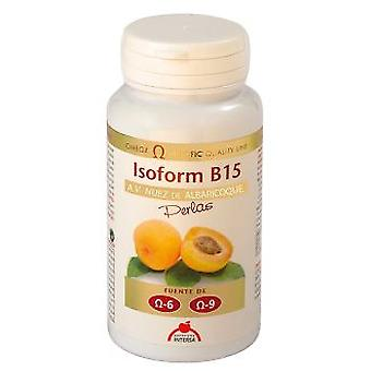Intersa Isoform B15 (Oil Nut Albar) 40 Pearls (Vitamins & supplements , Multinutrients)