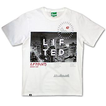 LRG High City Life T-shirt White