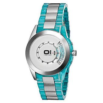 The One Unisex watch 40 mm An08G02 (Fashion accesories , Watches , Analog)