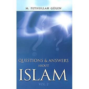 Vragen en antwoorden over Mohammedanisme door M. Fethullah Gulen