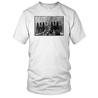 Surf Bathe - Surfing Surf Beach Ladies T Shirt