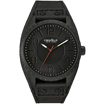 Caravelle New York Mens Watch 45B125