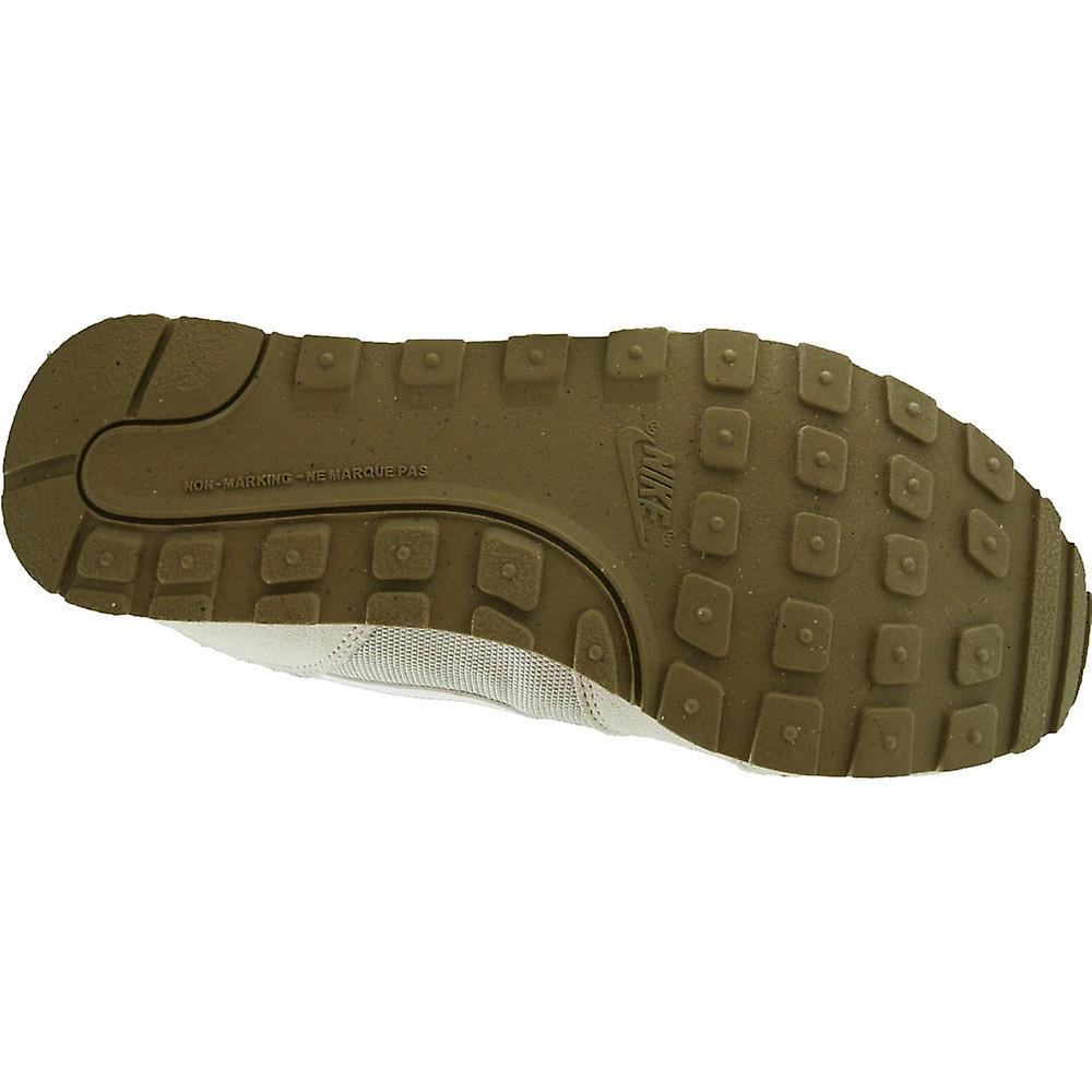 Nike MD Runner 2 GS 807316008 universal all year kids shoes