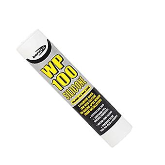 Bond It WP100 Neutral Cure Oxime Silicone (310ml) - Black