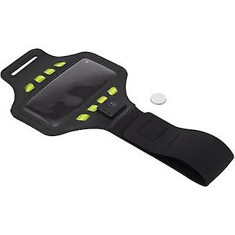 LED Light armband Renkforce TWNT-IP5