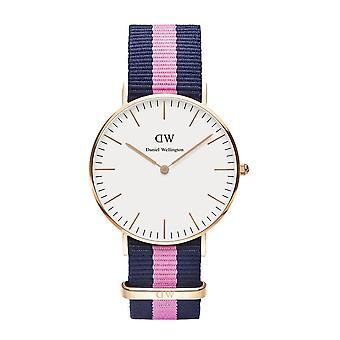 Daniel Wellington damernes Winchester 36mm ur DW00100033