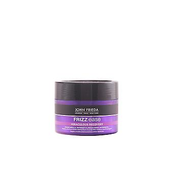 John Frieda Frizz Ease Mascarilla Fortalecedora Intensiva 250ml New Womens
