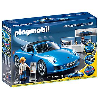 Playmobil Porshe 911 Targa 4S 5991