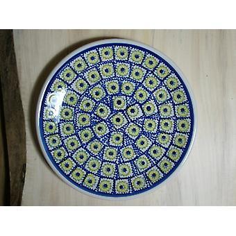 Ontbijt plaat, ø 22 cm, traditie 100, BSN 62011