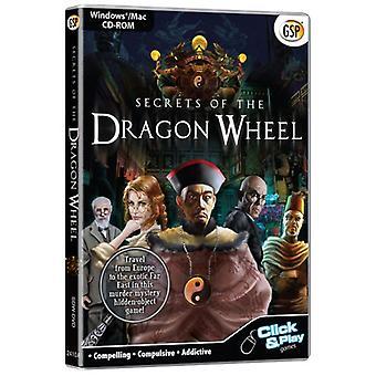Secrets of the Dragon Wheel (PC CDMac)