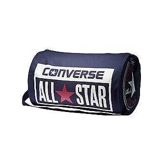 Converse Chuck Taylor All Star Legacy Duffel Bag - Navy