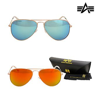 Alpha industries sunglasses top gun M
