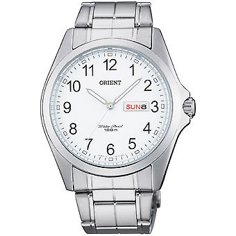 Orient Contemporary FUG1H002W6 Gents  Quartz