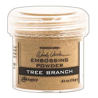 Wendy Vecchi Embossing Pulver .63oz-Ast