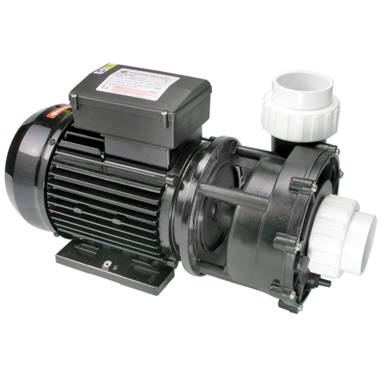 LX WP500-II pompe 5 HP   Bain à remous   Spa   Bain tourbillon   Pompe de Circulation de l'eau   220V 50Hz