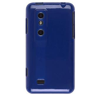 Ventev - Dura-Gel tilfældet for LG P925 spændingen 4G - blå