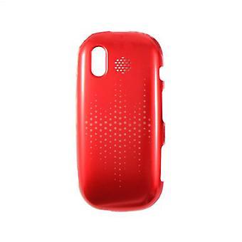 Samsung intensitet SCH-u450 batteriet dør - rød