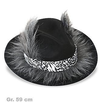 Sombrero lobo